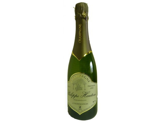 Champagne Philippe Hautem 75cl