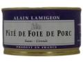 Pâté de foie de Porc 135g
