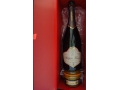 Coffret Vin Champagne + foie 125g