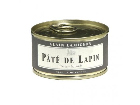 Pâté de Lapin 200g